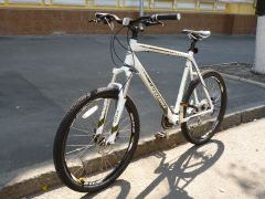 Cannondale Trail 6 Jambo